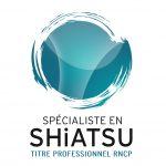 Spécialiste en Shiatsu Logo