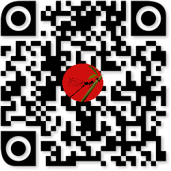 Code QR - Sunshiatsu.com