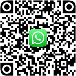 QRCode WhatsApp